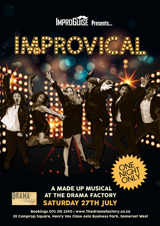 Improv Musical in S West